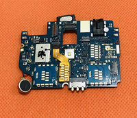 Used Original Mainboard 3G RAM 32G ROM Motherboard For HOMTOM HT20 Pro MTK6753 Octa Core Free