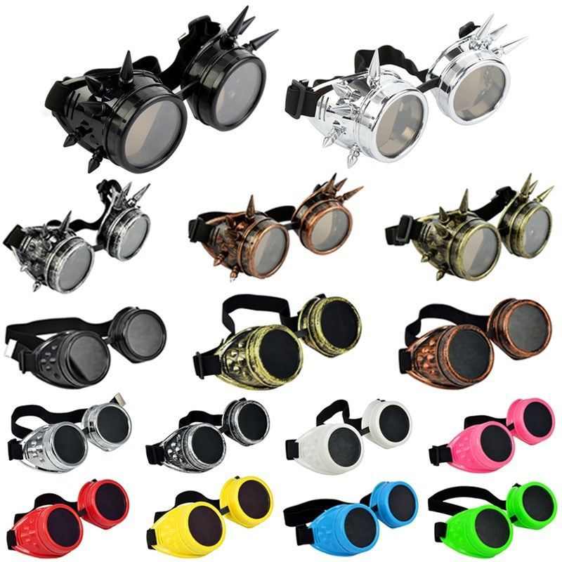 8ad5fb2eeca Buy goggles welding punk and get free shipping on AliExpress.com