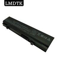 LMDTK Wholesale New 6cells Laptop Battery FOR DELL Latitude E5400 E5500 E5410 KM668 KM742 KM752 KM760