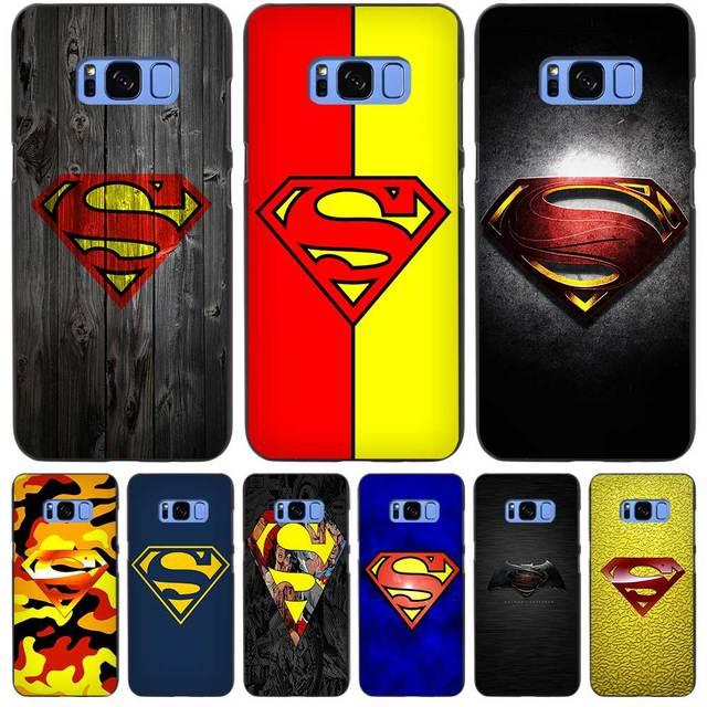 coque samsung s7 edge superman