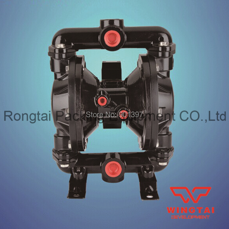 BML-20  3/4 Two Way Pneumatic Diaphragm Pump for Gravure Flexo Printing Machine  Ink  Circulating Transport life over cancer