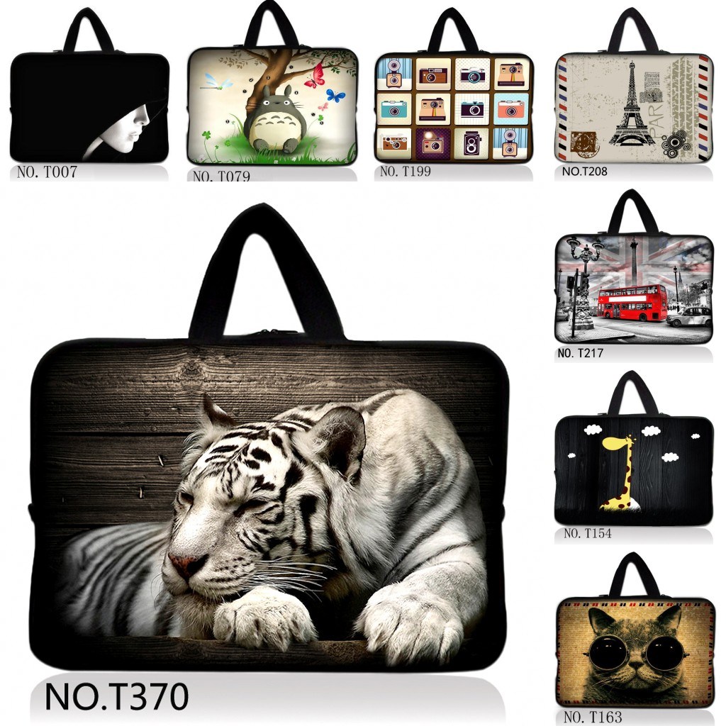 Universal Laptop Sleeve Bag Case Cover For 14