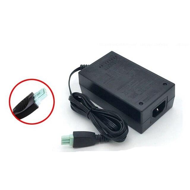 Adaptadores de corriente alterna para impresora HP deskjet f380 0957 F385 F388, cargador de fuente de alimentación, 32V563MA 15V533MA, 2119 0950 4399 1368