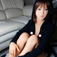 섹스 로봇 인형 140 센치메터 아시아 여성 좋은