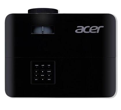X118H DLP 3D SVGA 3600 LM 20000:1 HDMI AUDIO 2.5 KG EMEA dans