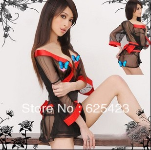 Fashion Lace Womenu0027s Sexy Lingerie Dress For Sale Underwear Bedroom Costume  Popular Sheer