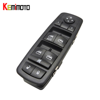 KEMiMOTO For Jeep Liberty Window switch Door Lock Switch for Journey Liberty Nitro 4602632AG