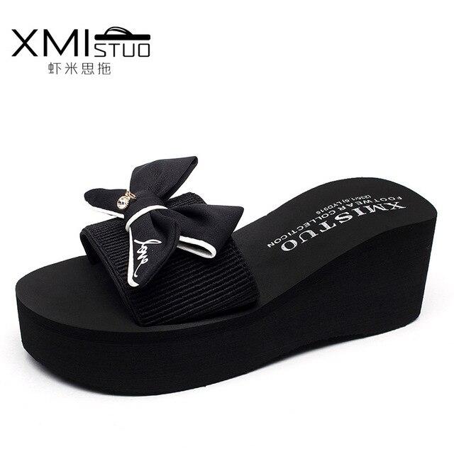 Hot 2017 Big Size Women's Sandals Platform wedges Shoes Women Summer Shoes gladiator sandals women Flat ladies shoes