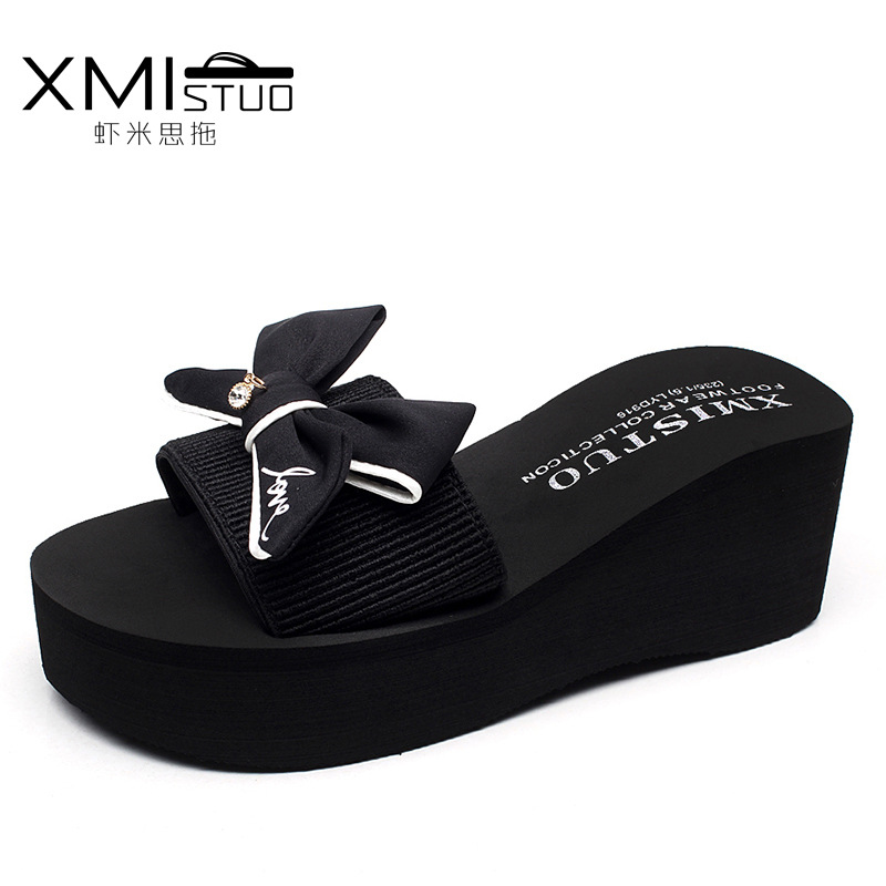 Women's Sandals Platform wedges Sandals Summer Women Shoes gladiator sandals women Summer ladies shoes sandalia feminina women sandals 2017 summer shoes woman wedges fashion gladiator platform female slides ladies casual shoes flat comfortable