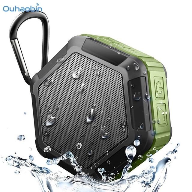 Aliexpress.com : Buy Ouhaobin Bluetooth Wireless Speaker Mini ...