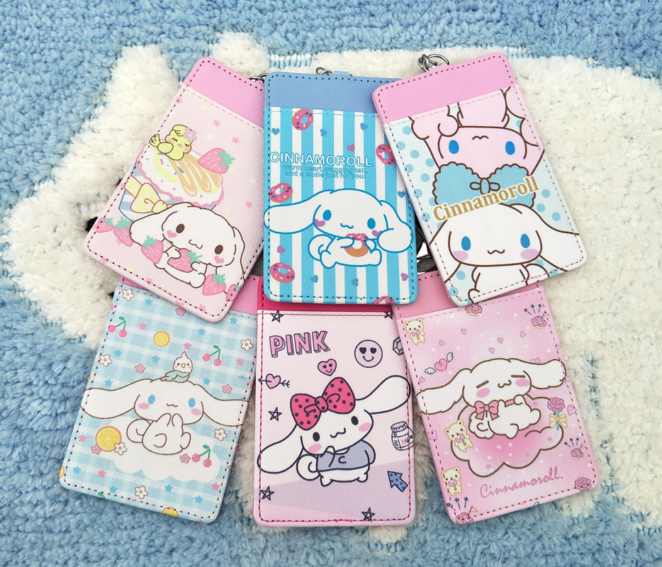 Shop For Cheap Ivyye 1pcs Doraemon Mickey Anime Plush Card Holder Pu Cartoon Credit Id Bags Zipper Coin Bus Card Wallet Kid Girls Gifts New Luggage & Bags