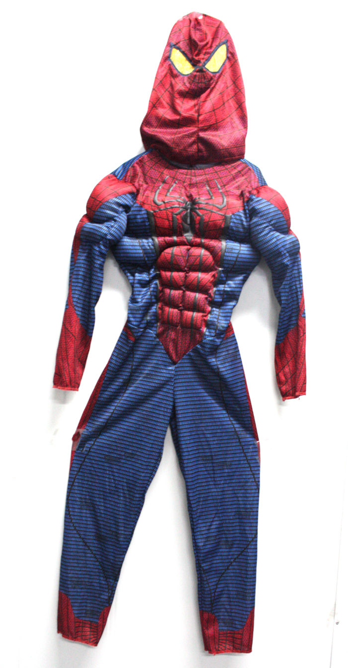 Find great deals on eBay for kids spiderman costume. Shop with confidence.