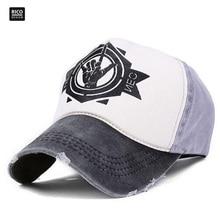 brand baseball cap fitted hat Casual Outdoor sport snapback hats caps Men Women spring autumn sun
