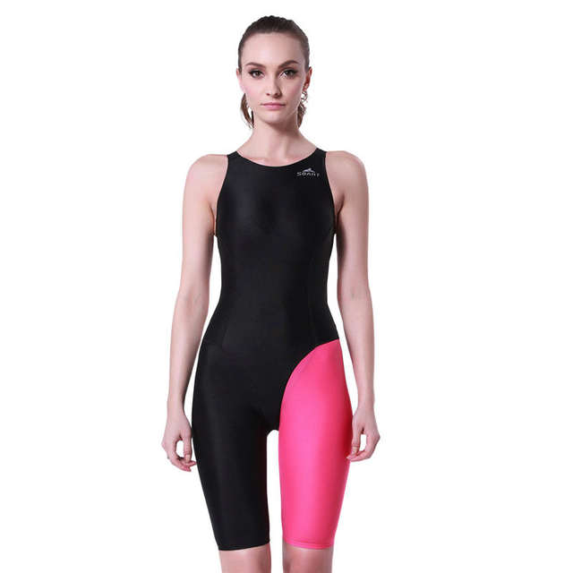 Online Shop Sbart Sport Swimsuits Competitive Swimming Suits Girls