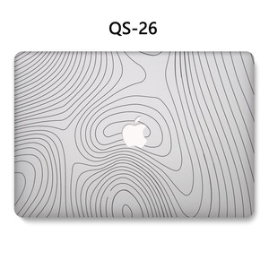 Image 4 - Mới Fasion Dành Cho Notebook MacBook Laptop Tay Cho Macbook Air Pro Retina 11 12 13 15 13.3 15.4 inch Túi Torba