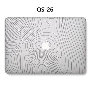 Image 4 - Neue Fasion Für Notebook MacBook Laptop Fall Hülse Abdeckung Für MacBook Air Pro Retina 11 12 13 15 13,3 15,4 zoll Tablet Taschen Torba