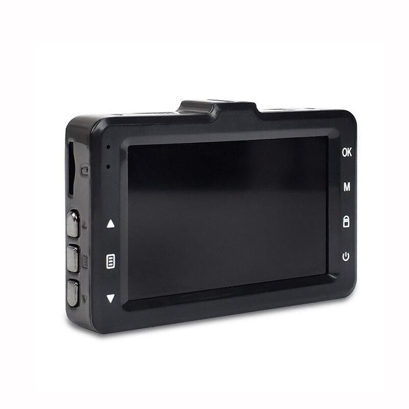 JUEFAN A119 DVR Full HD 1080P dash cam Novatek 96655 Grabador de - Electrónica del Automóvil - foto 5