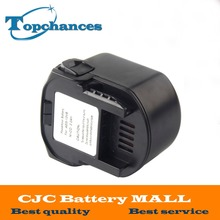 AEG 12VB Power Tool Battery 12V 2000mAh 2 0 Ah Ni CD For B1214G B1215R B1220R
