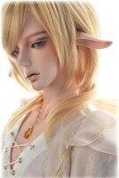Livraison Gratuite bjd/sd soom S. Heliot mâle poupée volks jouet poupée de haute qualité