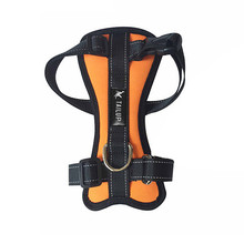 Pets Dog Seat Belt Car Safety Chest Harness Adjustment Reflective Leash for dogs Led Collar Pet Outdoor Accessories