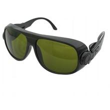 laser safety eyewear 190-450nm & 800-2000nm O.D 4 + CE Certified High VLT%