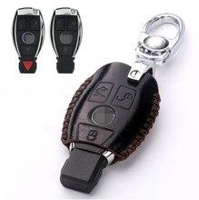 Высокое качество! особый случай ключа автомобиля для Mercedes Benz ML 320 W166 2015-2012 прочный ключ крышка для ML320 2013, бесплатная доставка