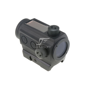 Image 5 - TARGET Solar Power Red Dot with Riser Mount, Low Mount and Killflash (Black) HOLOSUN HS403C HS503C Style