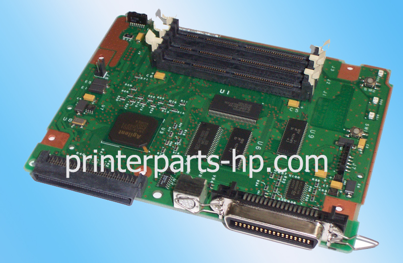 C4169-60001 C4169-67901 for HP 4100 Range Formatter Board