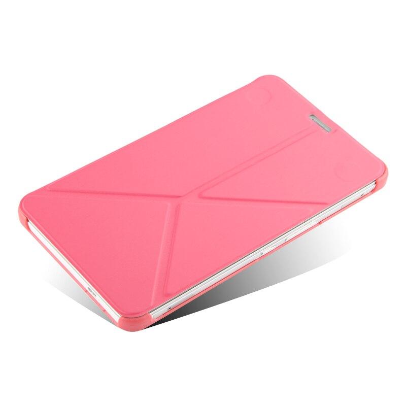 Case For Huawei MediaPad X2 Case 7 0 inch PU Protective Smart Cover Leather  Tablet For Honor X2 7 GEM-703L GEM-702L GEM-701L 7 0