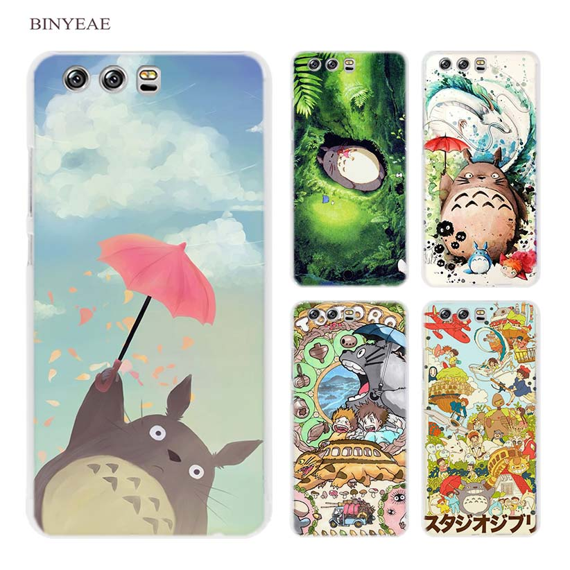 coque miyazaki huawei