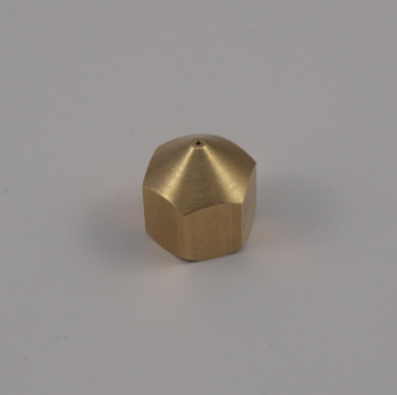 3 D printer accessory 0.3/0.4 mm available Nozzle for RepRap Prusa i3 Solidoodle Extruder Hot End top quality