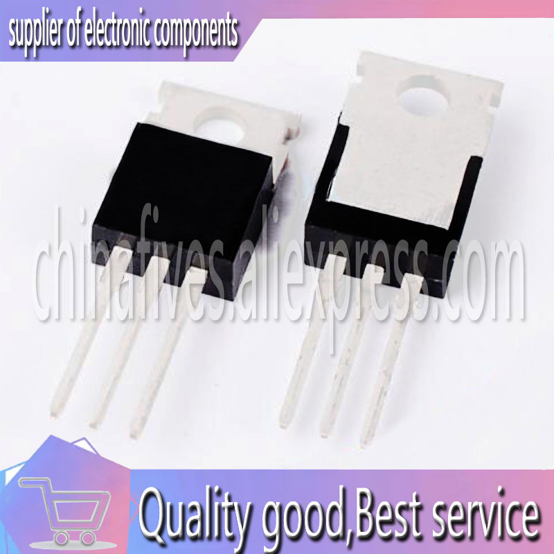 10pcs/lot New In Stock NDP6020P MOSFET P-CH 20V 24A TO-220