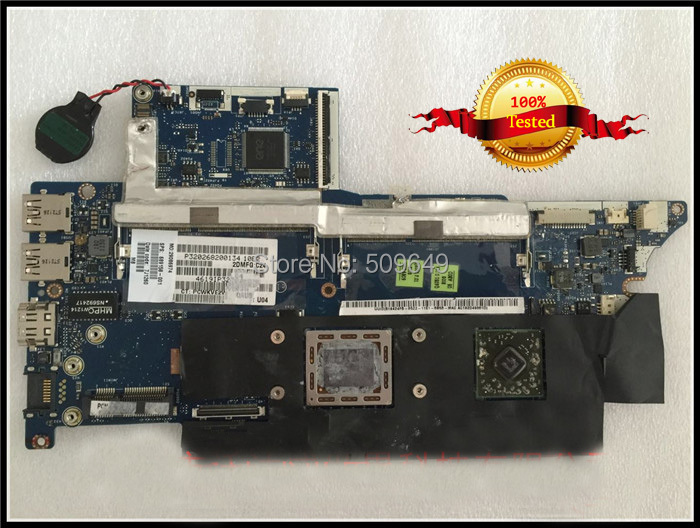 Top quality , For HP laptop mainboard ENVY4 ENVY6 689158-001 laptop motherboard,100% Tested 60 days warranty top quality for hp laptop mainboard 15 g 764260 501 764260 001 laptop motherboard 100% tested 60 days warranty