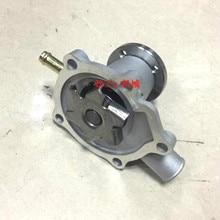 Excavator accessories engine water pump for Kubota U15/10/D722/D782/D902 цена