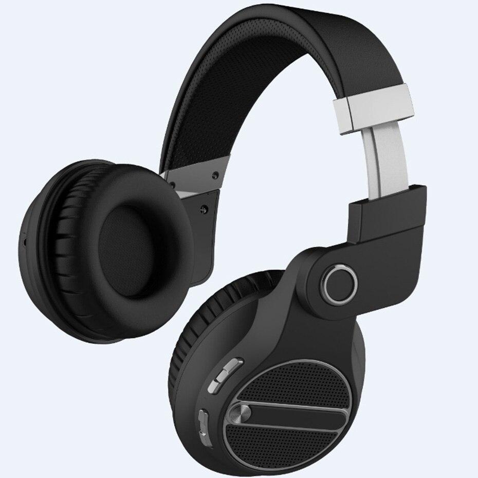 Casque d'écoute Bluetooth sans fil d'origine de marque Langsdom casque de jeu stéréo HiFi avec micro pour iphone