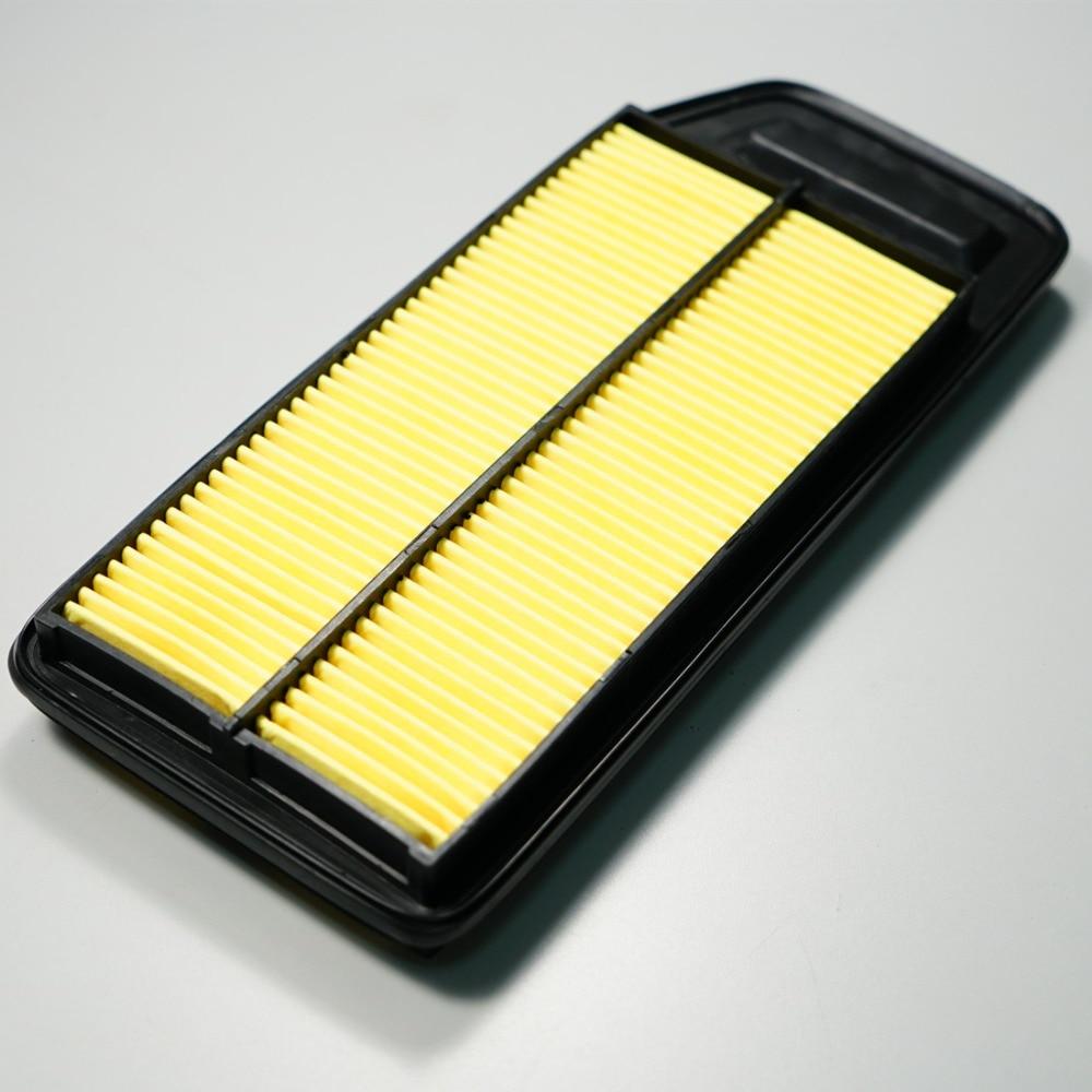 air filter for 2003 Honda Accord 2.0 / 2.4, BYD F6 2.0 / 2.4 OEM:17220-RAA-A00 #FK160 высоковольтный провод byd f6 f6 s6 m6 g6