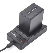 Durapro plus Ultra Carregador para Sony Np-fv100 Bateria Slim Digital Usb Hdr-cx190 Hdr-cx200 Hdr-cx210 Sx83e Sx63e