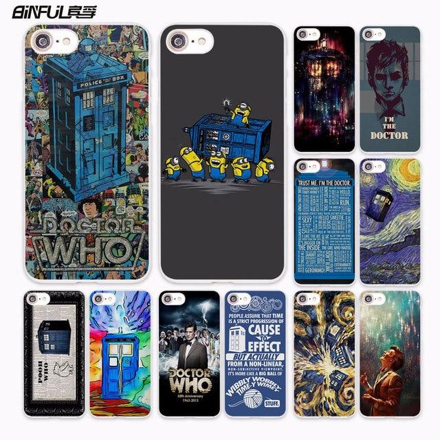 iphone 7 tardis case