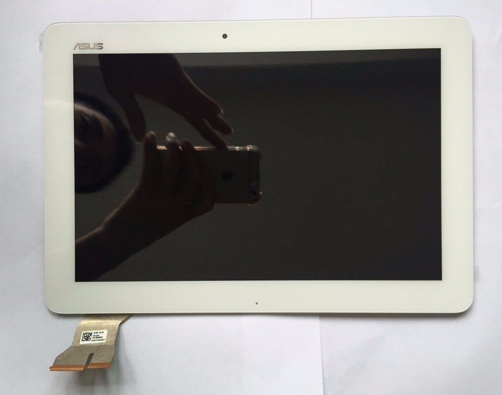 B101EAN01.6 LCD screen touch screen Digitizer For ASUS Transformer Pad TF103 TF103CG K018 free shipping