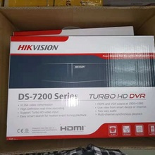 HIKVISION English Version DS-7204HGHI-F1/N 1080P 4CH CCTV XVR for Analog/HDTVI/AHD/IP Camera 1SATA