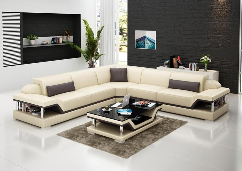 Hot Sale Modern Design Bright Color Living Room Furniture