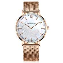 Brand Fashion Women Wristwatches Ladies Dress Watches Clock