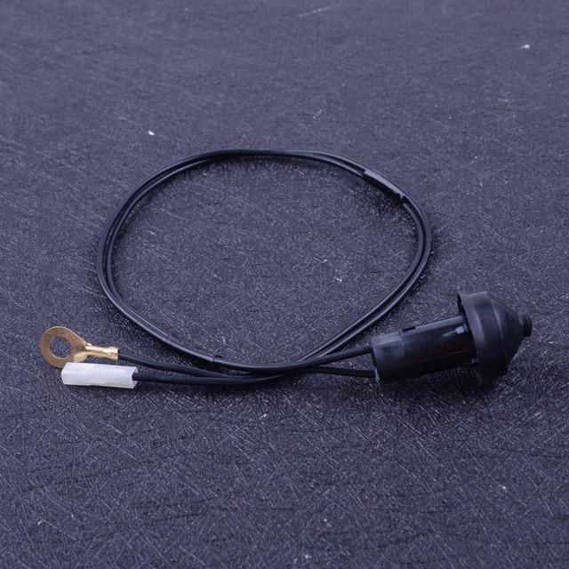 beler 2 Wires Door Light Switch Jamb Button Sensor 37670-61a00 30015438 Fit for Suzuki Esteem Sidekick Chevrolet Geo Tracker