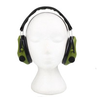 Tactical Outdoor Sport Hunting Shooting Noise Reduction Earmuffs Headphones
