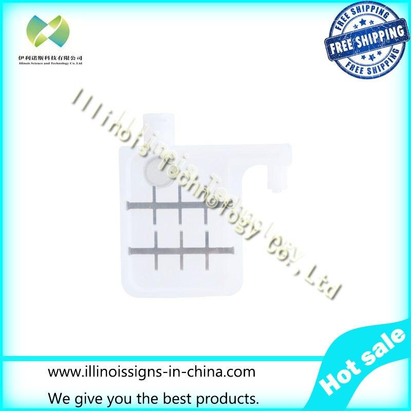 US Stock-24 pcs DX4 / DX5 Printhead Big Damper with Double Internal Metallic Filter
