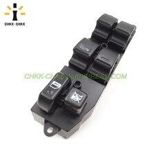 CHKK-CHKK 84820-12350 Master Power Window Switch for Toyota Corolla AE110 8482012350