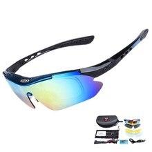 OBAOLAY поляризованные велосипедные очки солнцезащитные очки Для мужчин Для женщин ацетат кадр Поликарбонат 5 объектива UV400 рыболовные очки беговые очки