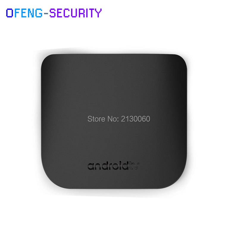 M8S PLUS W Smart TV BOX Android 7.1 TV Box Amlogic S905W Quad Core H.265 HDR 1GB / 8GB Miracast Airplay DLNA WiFi s905 t9s plus android tv box amlogic quad core 2g 16g 2 4 ghz android 5 1 h 265 hdmi 2 0 miracast dlna smart tv caja