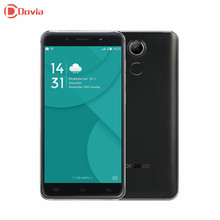 Doogee f7 5.5 дюймов 4 г смартфон helio x20 2.3 ГГц дека ядро Смартфон 3 ГБ RAM 32 ГБ ROM 13.0MP Задняя Камера Мобильного телефон