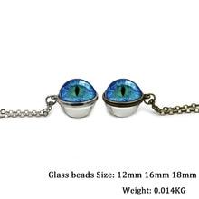 Dragon Eye Necklace